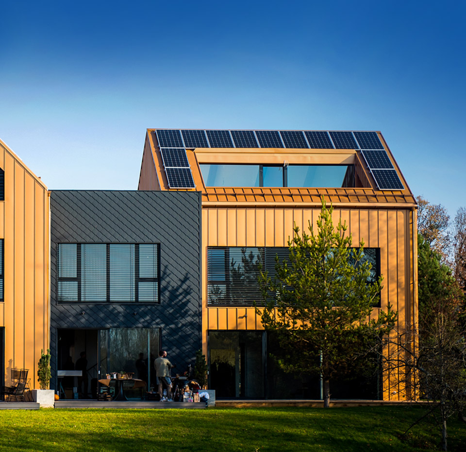namas saules elementai aeronamai solet technics irengta saules elektrine