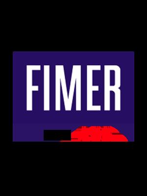 FIMER (ABB) KEITIKLIAI (INVERTERIAI), ITALIJA