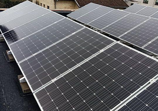fotovoltinis solet photovoltaics modulis