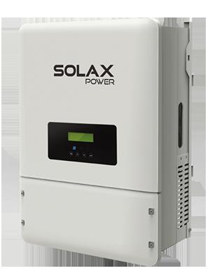 SolaX X1 hibridinis keitiklis