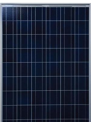 Solet Photovoltaics polikristaliniai saulės moduliai 270W Solet puslapiui