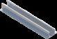 profilis modulio tvirtinimui