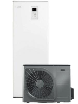 NIBE SPLIT AMS 10 + BA-SVM 10-200