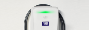 FIMER FLEXA AC Wallbox